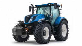 Traktorių priežiūra